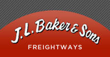 J.L. Baker & Sons Freightways